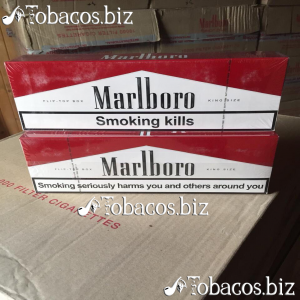 MARLBORORO Red2 Duty free
